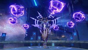 Genshin Impact: Xuất hiện game thủ try hard clear La Hoàn tầng 12 sau 28 ngày chơi game