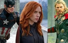 Danh sách những ngôi sao giàu nhất Vũ trụ Điện ảnh Marvel (Phần 2)