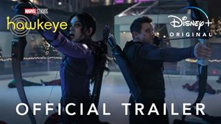 Soi những chi tiết ẩn cực thú vị được cài cắm trong trailer Hawkeye
