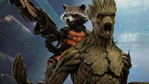 Marvel's Guardians of The Galaxy bất ngờ xuất hiện trên Steam, ngày ra mắt chắc đã rất gần rồi