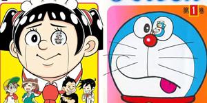 TOP 5 manga có nội dung y hệt Doraemon!