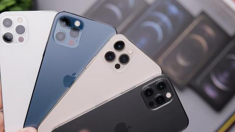 Apple tiếp tục thống trị thị trường điện thoại cao cấp trên toàn cầu