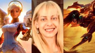 Nữ diễn viên lồng tiếng cho Mercy của Overwatch bị sát hại tại nhà riêng khiến game thủ tiếc thương