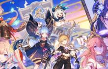 Cộng đồng Genshin Impact muốn Mihoyo có thể cập nhật lộ trình phát triển game trong tương lai sau cuộc săn lùng Leaker