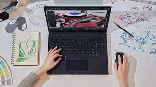 Samsung bắt đầu sản xuất hàng loạt màn hình OLED 90Hz cho dòng laptop