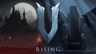 V Rising - Tựa game sinh tồn Ma Cà Rồng thế giới mở tung trailer gameplay hấp dẫn