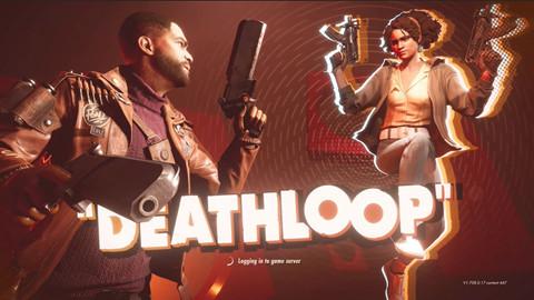DEATHLOOP bị game thủ về phàn nàn về vấn đề giật lag dù game rất hay