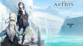 Ex Astris - Game nhập vai chiến đấu theo lượt với yếu tố thế giới mở chính thức được công bố