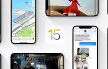 Chuẩn bị những gì trước khi nâng cấp bản iOS 15 và iPadOS 15