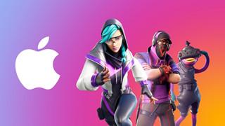 Fortnite vẫn sẽ không quay trở lại với App Store dù tòa án đã đưa ra phán quyết cuối cùng