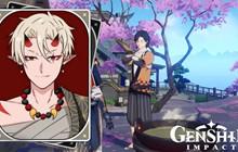 Genshin Impact - Arataki Itto là ai ? Nhân vật quỷ chuẩn bị xuất hiện trong game