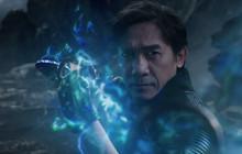 Hậu trường Shang-Chi: Bí mật đằng sau màu sắc của Thập Luân