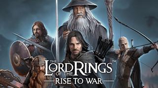 The Lord of the Rings: Rise to War - Tựa game chiến thuật khủng chủ đề Middle-Earth mở đăng kí sớm