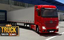 Hướng dẫn cách tải Truck Simulator Ultimate hoàn toàn miễn phí ngay trên PC