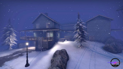 Chiêm ngưỡng bản đồ Exile kì bí được thực hiện bởi người hâm mộ cuồng nhiệt của CS:GO