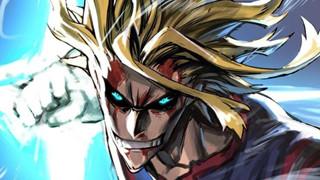 Dự đoán spoiler My Hero Academia chap 327: All Might trở lại - Anh hùng phản công!