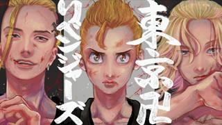 Spoiler anime Tokyo Revengers season 2, season 3: Các nội dung chính và thời gian ra mắt