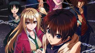 TOP 10 manga/anime trò chơi sinh tồn siêu kịch tính bạn không nên bỏ qua (phần 1)