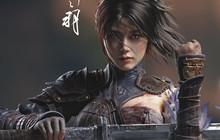 WUCHANG: Fallen Feathers chính thức được công bố với gameplay đậm chất Sekiro