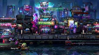 Tổng hợp Giftcode Battle Night Cyberpunk mới nhất và cách nhập code năm 2021