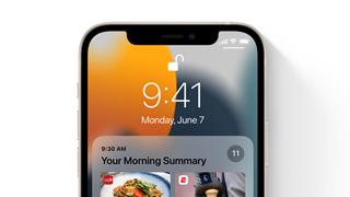 """Cách khắc phục sự cố khi cập nhật iOS 15 """"Preparing Update"""""""