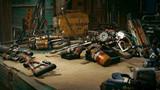 Far Cry 6 ra mắt video hướng dẫn lắp ráp súng phun lửa do chính Giancarlo thực hiện