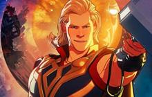 Thời gian ra mắt What If Tập 7 - Party Thor mở ra con đường ăn chơi của vũ trụ mới