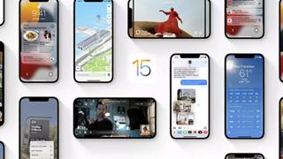 iOS 15: Các tính năng mới và những gì sẽ thay đổi trên iPhone của bạn