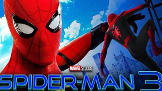 Tom Holland khoe kỹ năng đấm bốc cực xịn trên phim trường Spider-Man 3