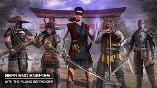 Ryuko: Legend of Shadow Hunter - Hóa thân chiến binh mạnh mẽ trên con đường báo thù cho gia tộc
