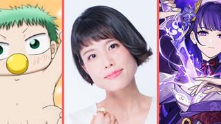 Genshin Impact: Sawashiro Miyuki - nữ seiyuu lồng tiếng cho Raiden Shogun là ai?