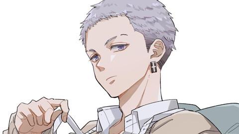 TOP 10 'BAD BOY' đẹp trai vạn người mê trong Tokyo Revengers (Phần 2)