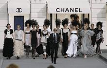 Người tái sinh thương hiệu Chanel: Karl Lagerfeld được Disney làm phim riêng