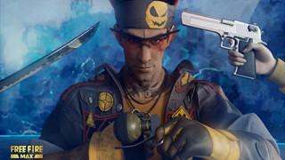 Free Fire Max: Thời gian phát hành, tính năng, phần thưởng,.. đã được tiết lộ