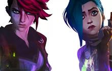 Riot Games hé lộ dàn nhân vật chính sẽ xuất hiện trong series hoạt hình Arcane sắp chiếu trên Netflix