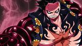 One Piece: 15 nhân vật có thể sử dụng cả ba loại Haki giống Luffy