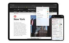 Cách tắt các tab màu trong Safari cho iOS 15, iPadOS và Mac