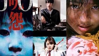 Danh sách những tựa phim sinh tồn Nhật Bản đẫm máu hơn cả Squid Game (Phần 2)