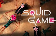 Squid Game thiết lập nhiều kỉ lục mới trên nền tảng Netflix toàn cầu