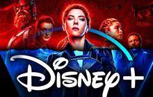 Động thái đầu tiên của Disney sau vụ kiện gây chấn động của Black Widow