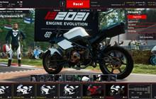 Engine Evolution 2021 - Thỏa sức đam mê tốc độ với những siêu xe phân khối lớn