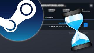 Steam chuẩn bị ra mắt tính năng cho phép vừa chơi game vừa tải và  tăng tốc độ load game