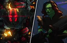 Dự đoán nội dung và Thời gian ra mắt What If Tập 8 - Ultron Vision xuất hiện với 6 viên đá vô cực