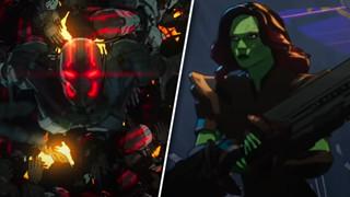 Dự đoán nội dung và Thời gian ra mắt What If Tập 8 - Tony Stark anh hùng tại Sakaar