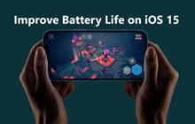 Cách khắc phục sự cố hao pin trên iPhone của bạn sau khi nâng cấp lên iOS 15