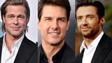 Điểm danh những tài tử quyến rũ, bất chấp tuổi tác của làng điện ảnh Hollywood