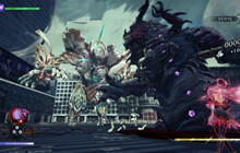Bayonetta 3 ra mắt video Gameplay biến hình màu mè như phép thuật Winx Enchantix