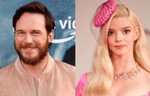 Chris Pratt - Star Lord chính thức lồng tiếng cho Super Mario Bros
