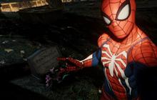 Bên cạnh Spider-Man, chú Ben đã xuất hiện bao nhiêu lần trong thế giới game?