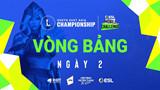 SBTC chia điểm với đại diện Đài Loan trong ngày thi đấu thứ 2